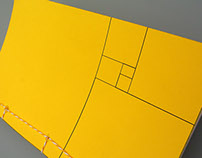 FMP - Golden Section (Poster Book and Design)