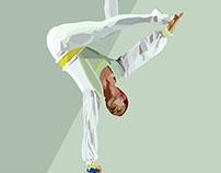 Oleg Izossimov - HandStand Performer