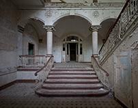 Abandoned Hospital #2