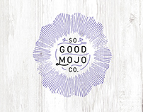 * So Good Mojo Co. : Essentials Oils & Crystals//