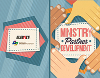 Ministry Partner Development Booklet