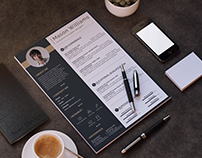 Resume /CV