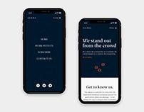 The Agora Companies Mobile