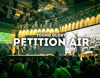 Young Glory Brief 6: Petition Air