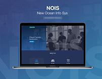 NOIS - Web Design