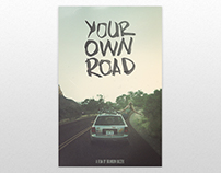 Your Own Road movie poster
