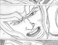 The Valiant Vs. Superman