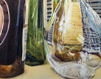 Traditional Still Lifes