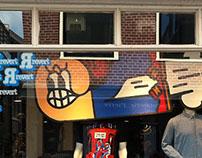 Stripdagen Haarlem