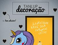 Tanlup Decoração