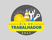 Dia do Trabalhador 2017 - Prefeitura de Mauá