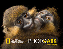 NATIONAL GEOGRAPHIC | Photo Ark