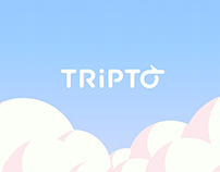 TRIPTO _Travel management app
