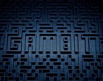 Gambit - 3D Opener