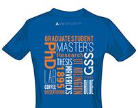 Graduate Student Senate Shirt