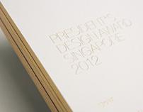 President's Design Award 2012