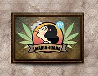MARIA JUANA TV