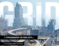 The Grid Magazine