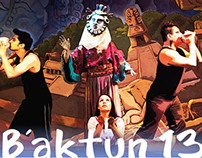 B'aktun Campaign