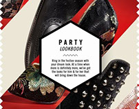 ALDO | Holiday Promotion 2012