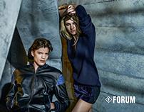 FORUM A/W 2014 Campaign
