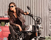 Fastrack : Easy Riders