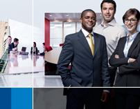 Randstad Recruitment  e-Brochures