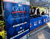 NEW YORK RANGERS | Golf Outing 2012
