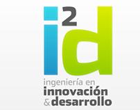 ITESM / Ingeniería en Innovación y Desarrollo