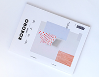 Kokoro magazine