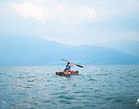 Lake Atitlan / Guatemala