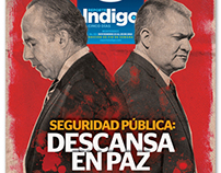Reporte Indigo Covers Part 3