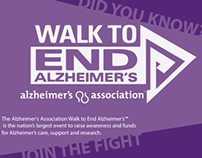 Alzheimer's Association Final Project