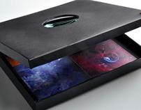 Space Foundation Promotional Kit