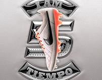 NIKE - I AM TIEMPO 5