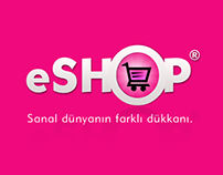 ESHOP logo
