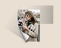 Yé-Yé | Branding a vintage eyewear label