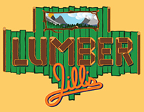 Lumber Jill's
