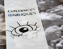 Micro édition & Affiche - Rêve