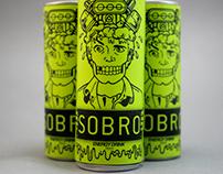 Sobro Energy Drink