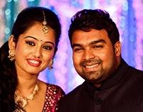 Sahitya + Dikshith