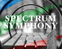 Spectrum Symphony//Condo Brochure