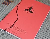 Klingon pIqaD Experimental Journal