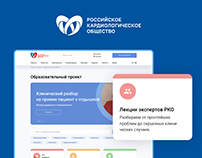 Educational service for doctors and professors