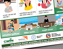 CWIN Infographics
