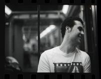 Portraits    b&w