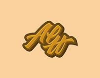 Allf Logotype