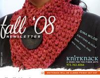 knitknack e-mails
