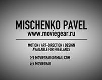 moviegear demoreel v2