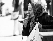 Deep Street Memories from Istanbul